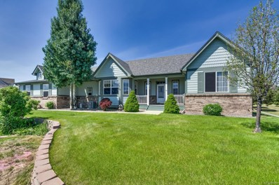 41435 Country Rose Circle, Parker, CO 80138 - MLS#: 9224589
