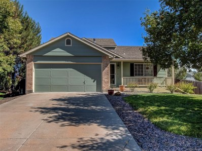 5400 Wolf Street, Frederick, CO 80504 - MLS#: 9225136