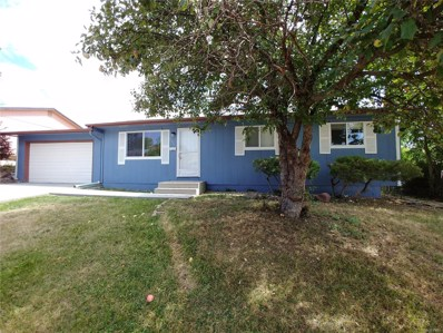 580 Dakin Street, Denver, CO 80221 - MLS#: 9225623
