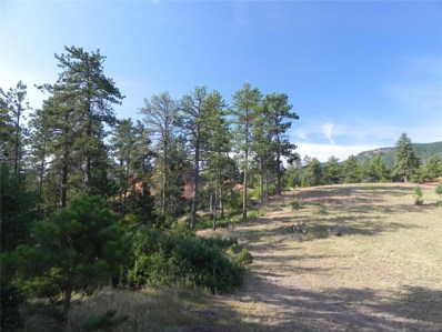 4558 Delaware Drive, Larkspur, CO 80118 - MLS#: 9226403