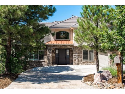 856 Swandyke Drive, Castle Rock, CO 80108 - MLS#: 9226871
