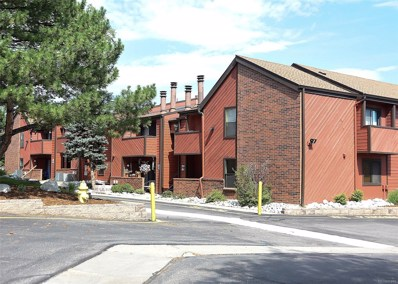 12055 E Harvard Avenue UNIT 201, Aurora, CO 80014 - MLS#: 9227951