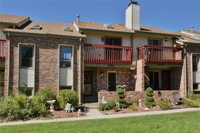 4194 S Fraser Way UNIT E, Aurora, CO 80014 - MLS#: 9228452