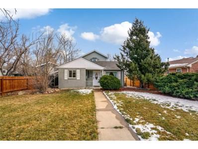 714 18th Street, Boulder, CO 80302 - MLS#: 9228596