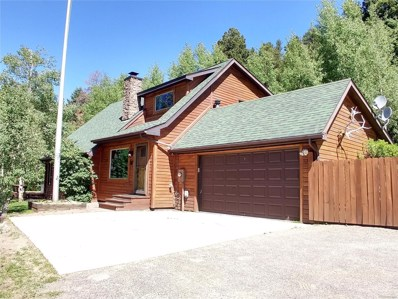 1029 Golden Gate Drive, Golden, CO 80403 - #: 9231969