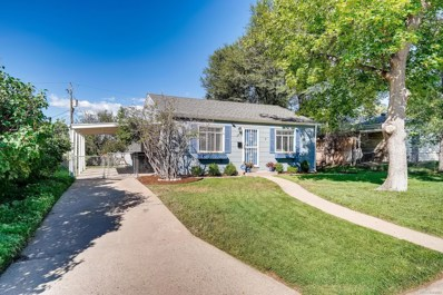 1411 S Beach Court, Denver, CO 80219 - #: 9233560
