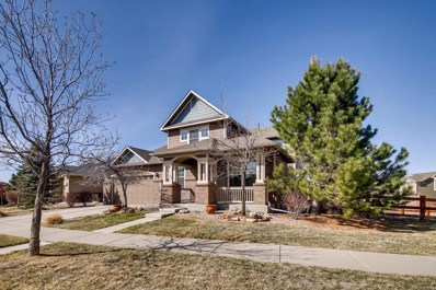 6562 S Irvington Way, Aurora, CO 80016 - MLS#: 9234018