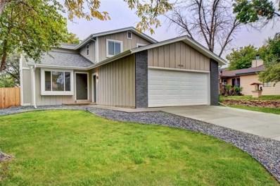7943 Emerson Street, Denver, CO 80229 - MLS#: 9234247