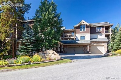 655 Four Oclock Road UNIT 111, Breckenridge, CO 80424 - MLS#: 9235566