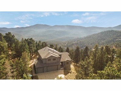 33510 Puma Crest, Evergreen, CO 80439 - MLS#: 9235863