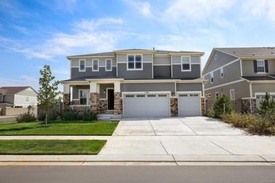 1106 Redbud Circle, Longmont, CO 80503 - MLS#: 9236448