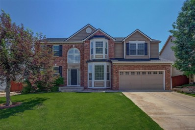 9974 Heywood Street, Highlands Ranch, CO 80130 - MLS#: 9238482