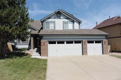 17049 Numa Place, Parker, CO 80134 - MLS#: 9240025