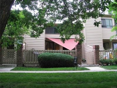 5086 Buckingham Road UNIT A, Boulder, CO 80301 - MLS#: 9240473
