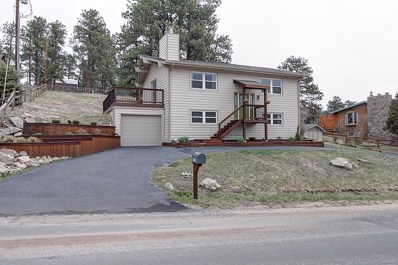29273 Valley View Road, Evergreen, CO 80439 - #: 9240618