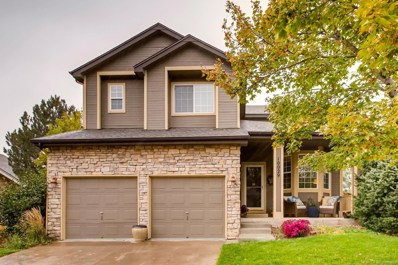 10029 Macalister Trail, Highlands Ranch, CO 80129 - #: 9240798