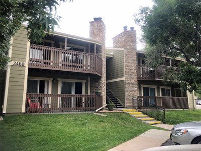 3460 S Eagle Street UNIT 202, Aurora, CO 80014 - #: 9240953