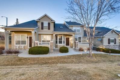 6234 Trailhead Road, Highlands Ranch, CO 80130 - MLS#: 9241217