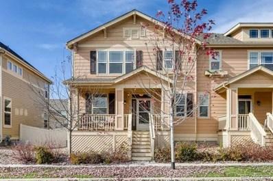 1659 Saratoga Drive, Lafayette, CO 80026 - MLS#: 9241840