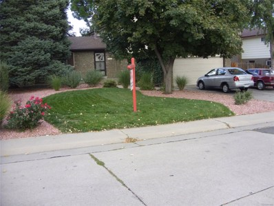 2060 S Allison Court, Lakewood, CO 80227 - MLS#: 9242101