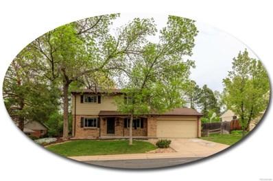 6924 S Garfield Way, Centennial, CO 80122 - MLS#: 9243550