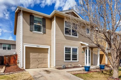 10665 Durango Place, Longmont, CO 80504 - MLS#: 9248895