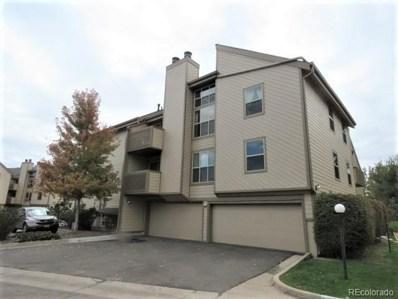 701 Harlan Street UNIT 43, Lakewood, CO 80214 - MLS#: 9249289