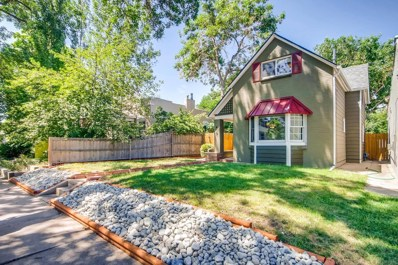 4161 Winona Court, Denver, CO 80212 - MLS#: 9250196