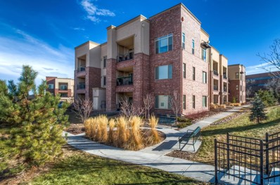 303 Inverness Way UNIT 305, Englewood, CO 80112 - MLS#: 9251063