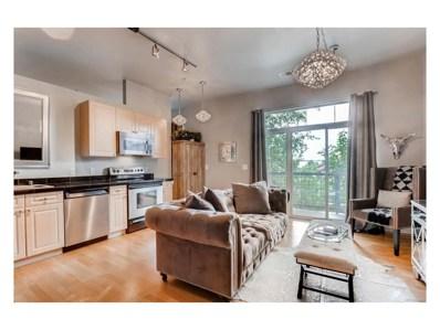 5677 S Park Place Avenue UNIT 104D, Greenwood Village, CO 80111 - MLS#: 9253049