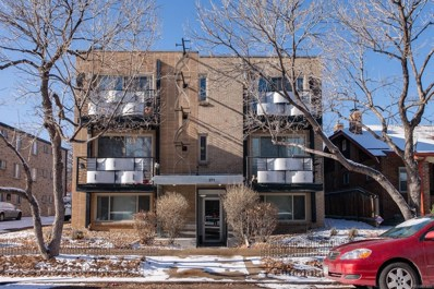 271 N Grant Street UNIT 203, Denver, CO 80203 - MLS#: 9253120