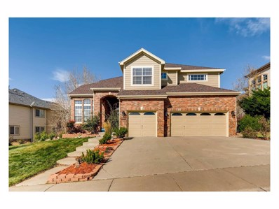 22085 E Hoover Drive, Aurora, CO 80016 - MLS#: 9253349