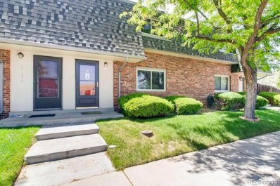 15133 E Wesley Avenue, Aurora, CO 80014 - #: 9255110