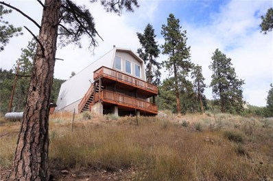 15142 S Elk Creek Road, Pine, CO 80470 - MLS#: 9255281