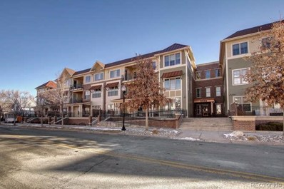 5592 S Nevada Street UNIT 108, Littleton, CO 80120 - #: 9257904