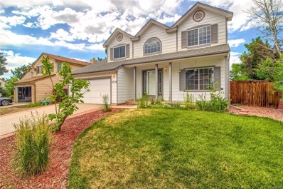 3730 Rosewalk Court, Highlands Ranch, CO 80129 - #: 9258399