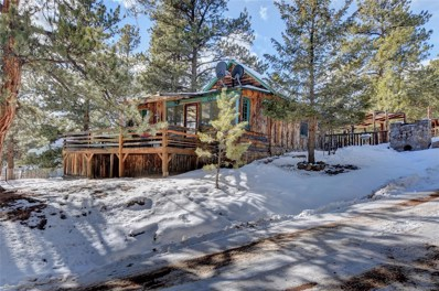 28368 Park Avenue, Pine, CO 80470 - MLS#: 9258762