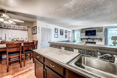 8731 Dawson Street UNIT 204, Thornton, CO 80229 - MLS#: 9259739