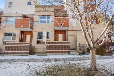 2626 17th Street, Denver, CO 80211 - #: 9260425