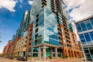 1700 Bassett Street UNIT 309, Denver, CO 80202 - MLS#: 9262683