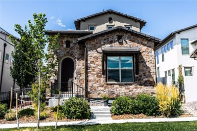 15527 W La Salle Place, Lakewood, CO 80228 - #: 9262738