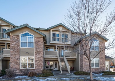 2920 W Centennial Drive UNIT H, Littleton, CO 80123 - #: 9263885