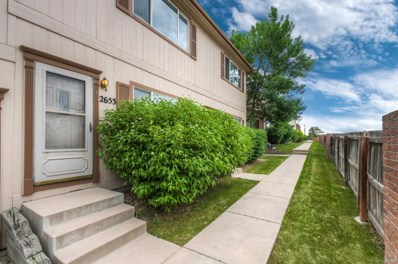 2653 Devonshire Court, Denver, CO 80229 - MLS#: 9264080