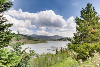 240 E La Bonte Street UNIT 47, Dillon, CO 80435 - MLS#: 9264654