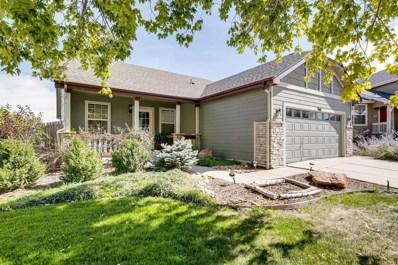 9616 Harris Circle, Thornton, CO 80229 - MLS#: 9266158
