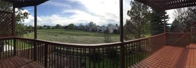 9145 Sugarstone Circle, Highlands Ranch, CO 80130 - #: 9266930