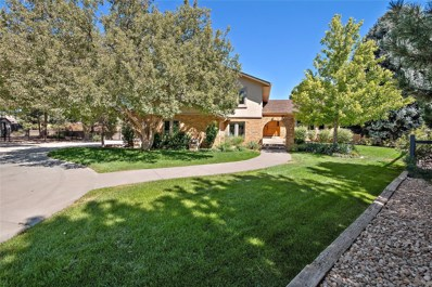 7445 W Radcliff Avenue, Littleton, CO 80123 - #: 9267557