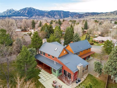 2015 Hermosa Drive, Boulder, CO 80304 - MLS#: 9267935