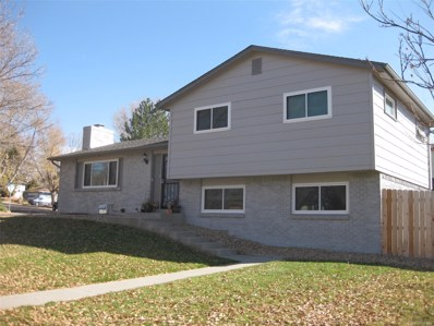 2093 S Nucla Way, Aurora, CO 80013 - MLS#: 9269173