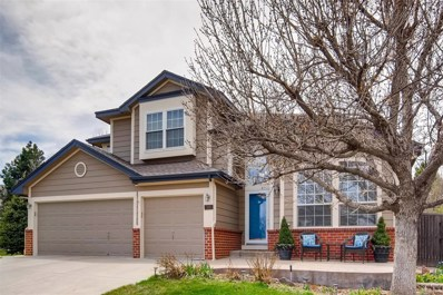 36 Sylvestor Street, Highlands Ranch, CO 80129 - #: 9269321